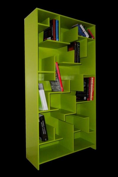 My bookshelf!